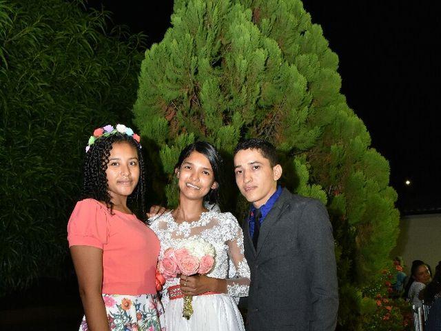 El matrimonio de Luis Daniel  y Daimar  en El Copey, Cesar 24