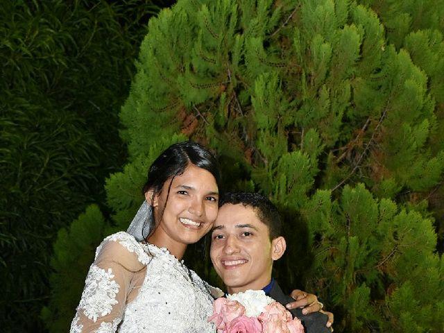 El matrimonio de Luis Daniel  y Daimar  en El Copey, Cesar 28