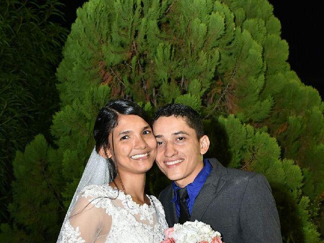 El matrimonio de Luis Daniel  y Daimar  en El Copey, Cesar 29
