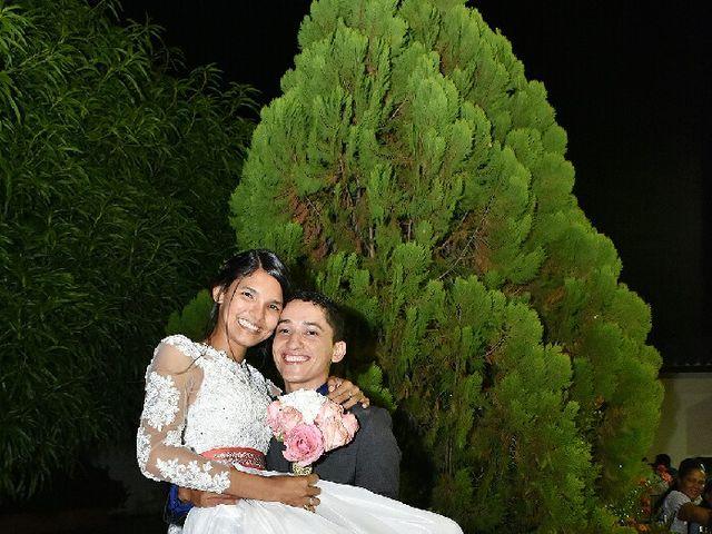 El matrimonio de Luis Daniel  y Daimar  en El Copey, Cesar 30
