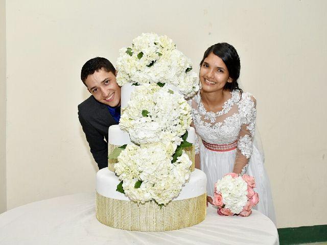 El matrimonio de Luis Daniel  y Daimar  en El Copey, Cesar 37
