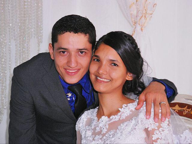El matrimonio de Luis Daniel  y Daimar  en El Copey, Cesar 42