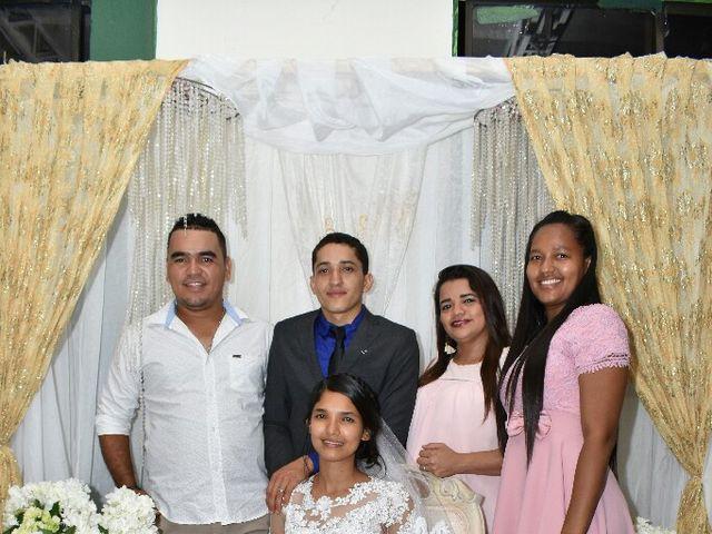 El matrimonio de Luis Daniel  y Daimar  en El Copey, Cesar 43
