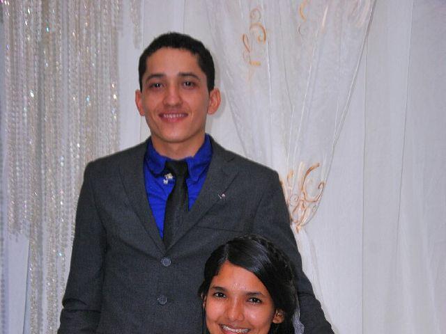 El matrimonio de Luis Daniel  y Daimar  en El Copey, Cesar 45