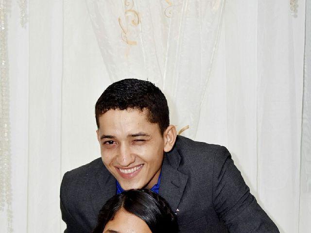 El matrimonio de Luis Daniel  y Daimar  en El Copey, Cesar 46