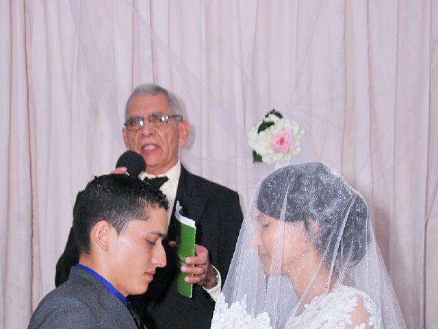 El matrimonio de Luis Daniel  y Daimar  en El Copey, Cesar 52