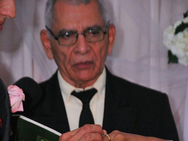 El matrimonio de Luis Daniel  y Daimar  en El Copey, Cesar 59