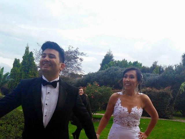 El matrimonio de Dennys y Alejandra en Cota, Cundinamarca 3