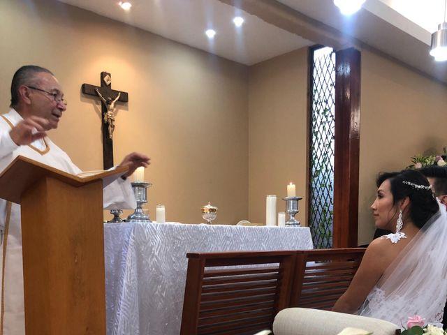 El matrimonio de Dennys y Alejandra en Cota, Cundinamarca 4