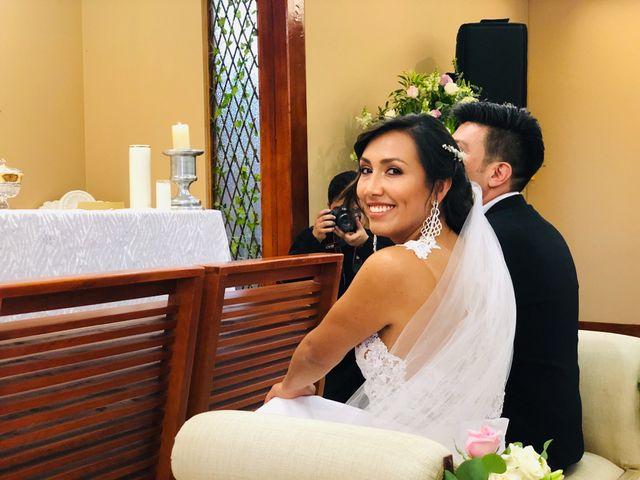 El matrimonio de Dennys y Alejandra en Cota, Cundinamarca 5