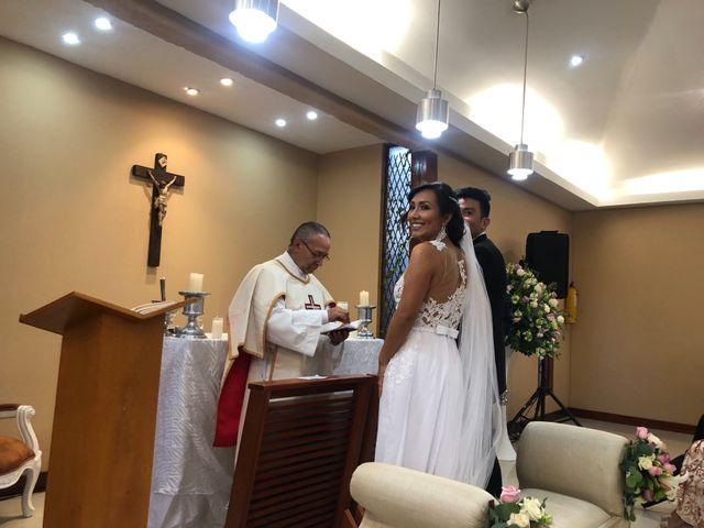 El matrimonio de Dennys y Alejandra en Cota, Cundinamarca 6