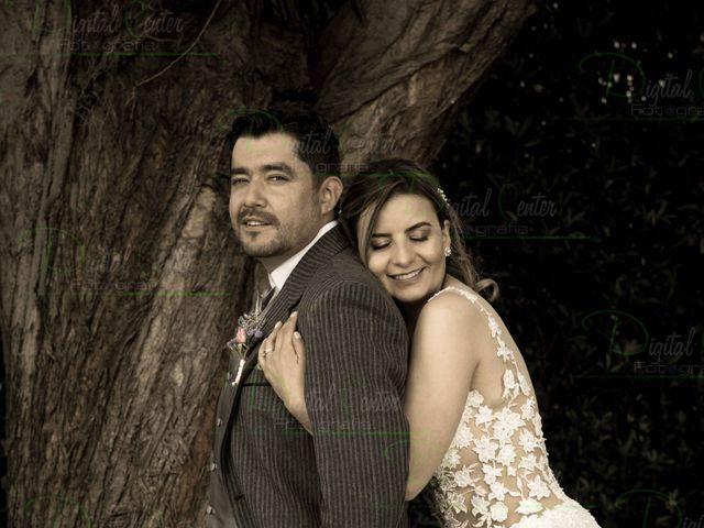 El matrimonio de Jeison  y Paola Andrea en Cota, Cundinamarca 5