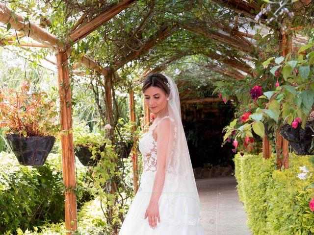El matrimonio de Jeison  y Paola Andrea en Cota, Cundinamarca 7