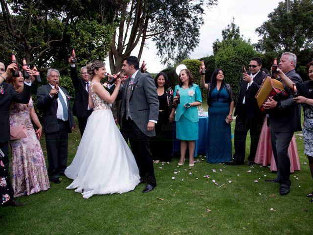 El matrimonio de Jeison  y Paola Andrea en Cota, Cundinamarca 9