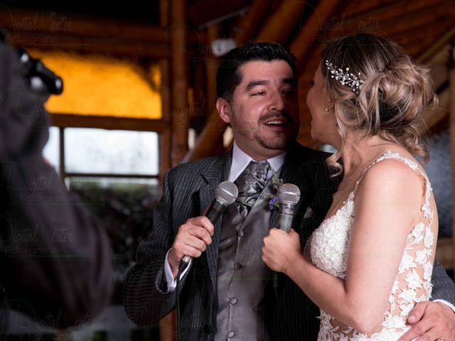El matrimonio de Jeison  y Paola Andrea en Cota, Cundinamarca 10