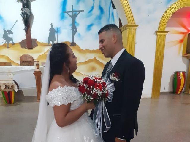 El matrimonio de Daniel y Luisa en Turbo, Antioquia 1