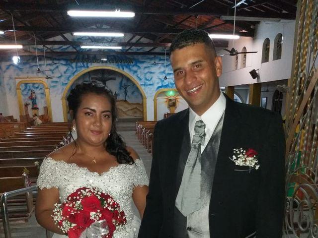 El matrimonio de Daniel y Luisa en Turbo, Antioquia 2
