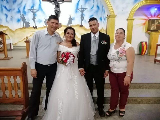 El matrimonio de Daniel y Luisa en Turbo, Antioquia 3