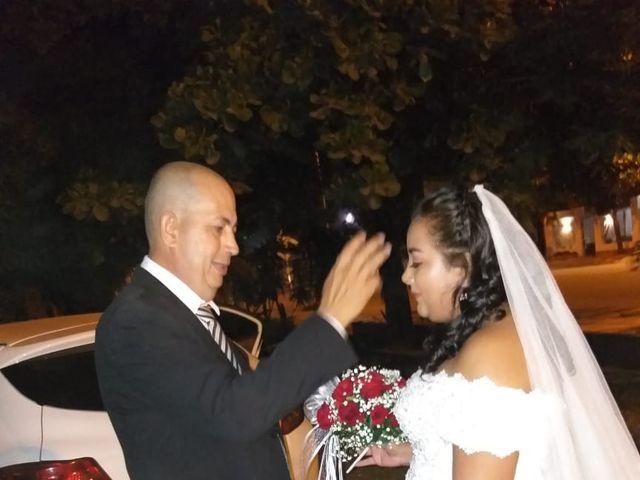 El matrimonio de Daniel y Luisa en Turbo, Antioquia 4