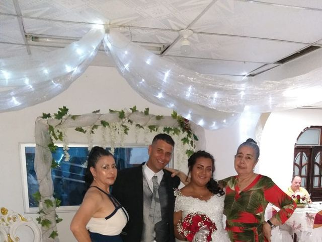El matrimonio de Daniel y Luisa en Turbo, Antioquia 5