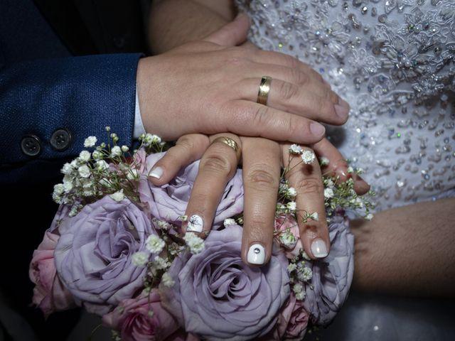El matrimonio de Alfredo  y Ivone Carolina  en Bogotá, Bogotá DC 2