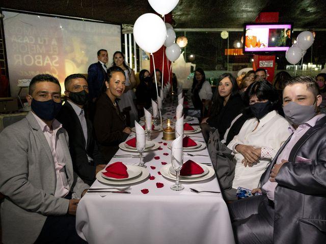 El matrimonio de Alfredo  y Ivone Carolina  en Bogotá, Bogotá DC 7