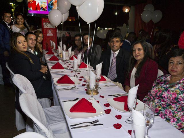 El matrimonio de Alfredo  y Ivone Carolina  en Bogotá, Bogotá DC 8