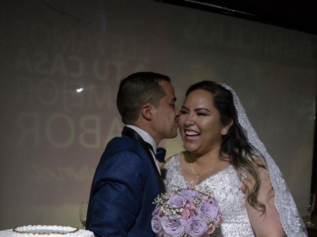 El matrimonio de Alfredo  y Ivone Carolina  en Bogotá, Bogotá DC 9
