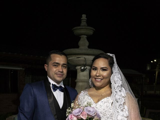 El matrimonio de Alfredo  y Ivone Carolina  en Bogotá, Bogotá DC 10