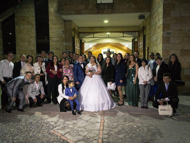 El matrimonio de Alfredo  y Ivone Carolina  en Bogotá, Bogotá DC 12