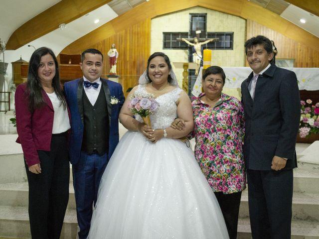 El matrimonio de Alfredo  y Ivone Carolina  en Bogotá, Bogotá DC 15