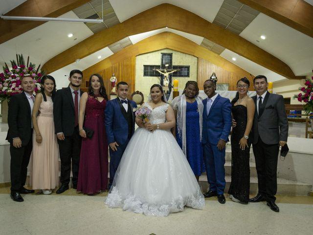 El matrimonio de Alfredo  y Ivone Carolina  en Bogotá, Bogotá DC 16