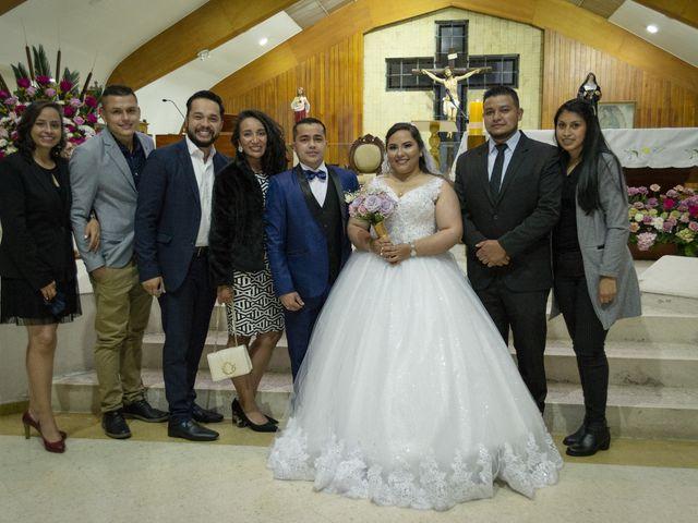 El matrimonio de Alfredo  y Ivone Carolina  en Bogotá, Bogotá DC 17