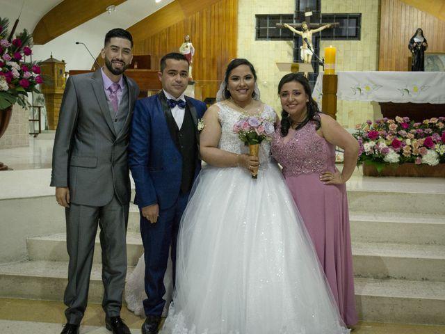 El matrimonio de Alfredo  y Ivone Carolina  en Bogotá, Bogotá DC 18