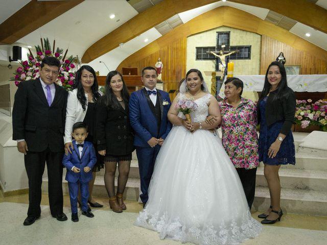 El matrimonio de Alfredo  y Ivone Carolina  en Bogotá, Bogotá DC 19
