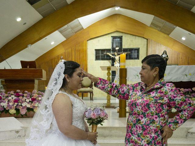 El matrimonio de Alfredo  y Ivone Carolina  en Bogotá, Bogotá DC 20