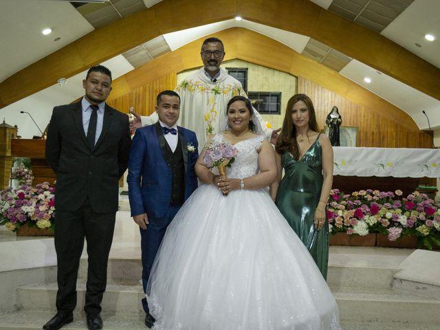 El matrimonio de Alfredo  y Ivone Carolina  en Bogotá, Bogotá DC 21