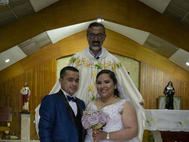 El matrimonio de Alfredo  y Ivone Carolina  en Bogotá, Bogotá DC 22