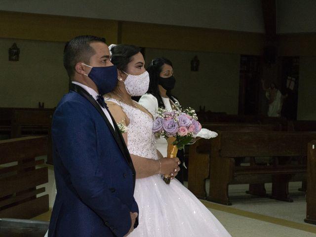 El matrimonio de Alfredo  y Ivone Carolina  en Bogotá, Bogotá DC 26