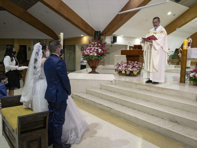 El matrimonio de Alfredo  y Ivone Carolina  en Bogotá, Bogotá DC 27