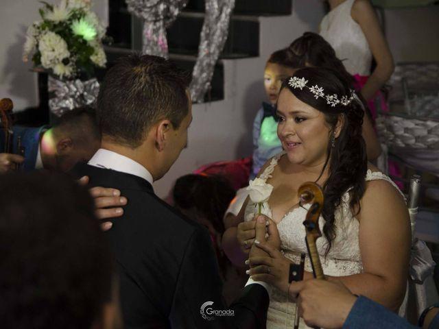 El matrimonio de Gustavo y Sandra en Medellín, Antioquia 5