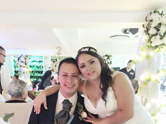 El matrimonio de Gustavo y Sandra en Medellín, Antioquia 2