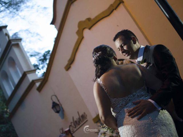 El matrimonio de Gustavo y Sandra en Medellín, Antioquia 7