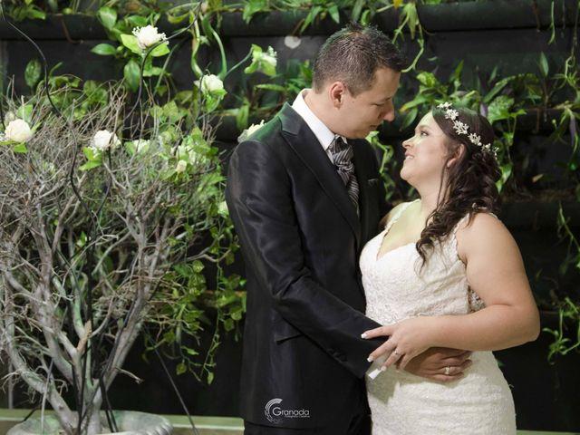 El matrimonio de Gustavo y Sandra en Medellín, Antioquia 8