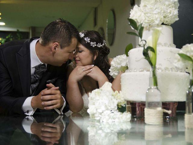 El matrimonio de Gustavo y Sandra en Medellín, Antioquia 9