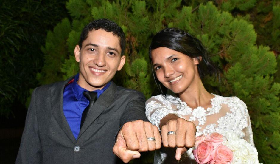 El matrimonio de Luis Daniel  y Daimar  en El Copey, Cesar