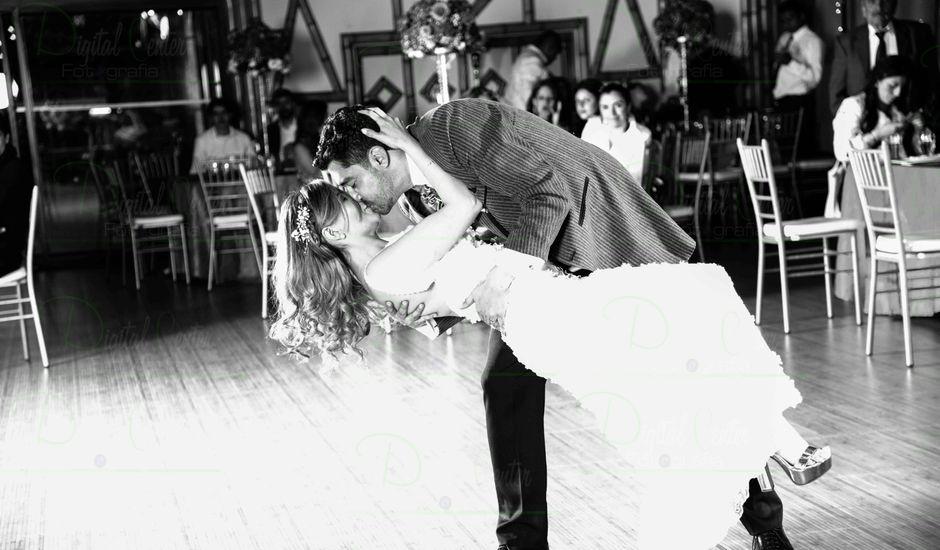 El matrimonio de Jeison  y Paola Andrea en Cota, Cundinamarca