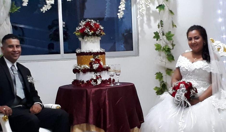 El matrimonio de Daniel y Luisa en Turbo, Antioquia