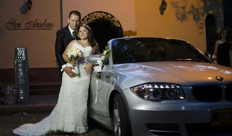 El matrimonio de Gustavo y Sandra en Medellín, Antioquia