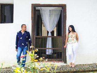 El matrimonio de Ilda y Ferney 2